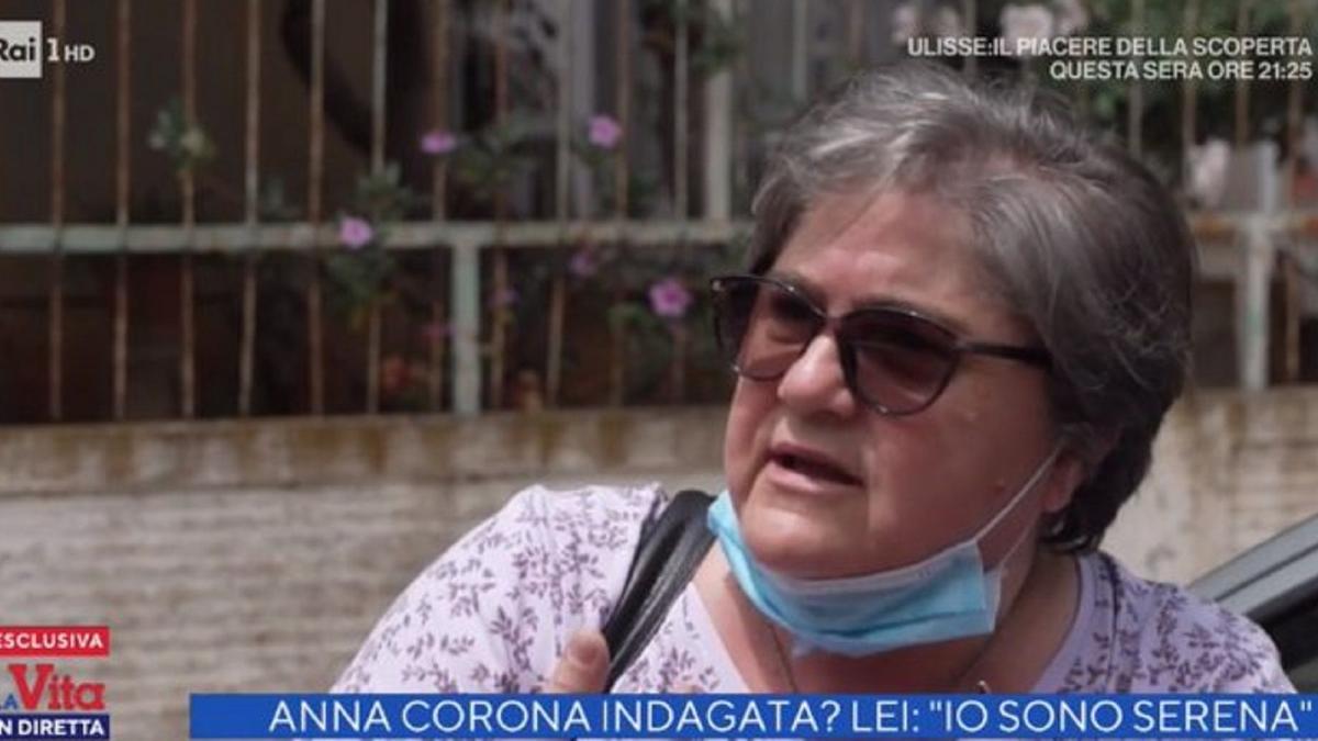 Anna Corona Intercettazione Jessica Pulizzi Denise Pipitone