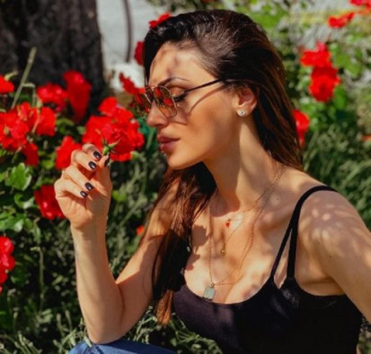 Anna Tatangelo confessione diretta tv gigi d'alessio