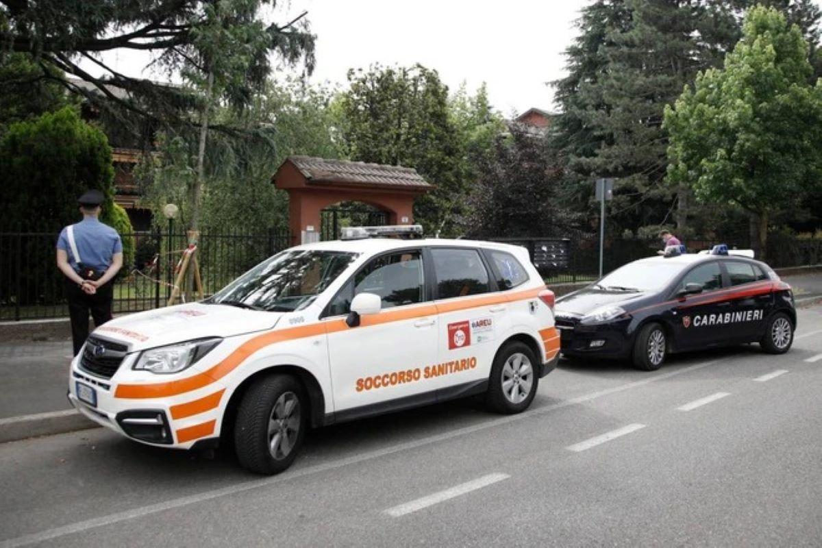 Omicidio Arese Milano Femminicidio Vittima Messicana 48 anni