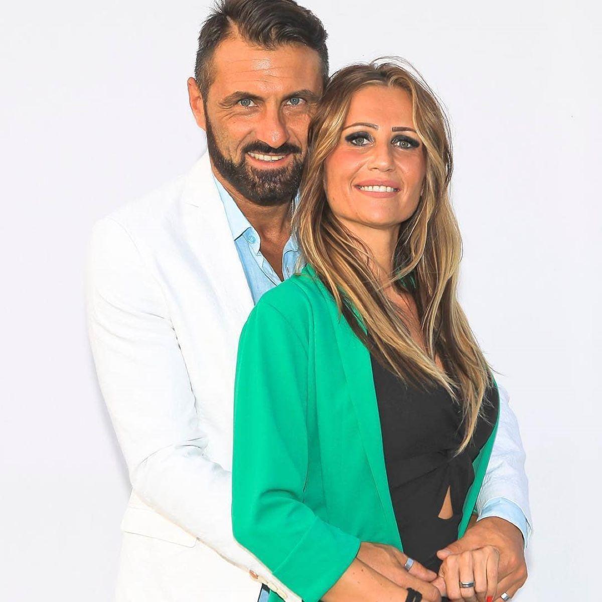 Sossio Aruta Ursula Bennardo Coronavirus Condizioni Salute