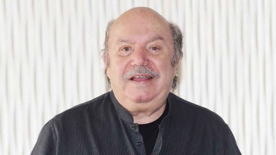Lino Banfi Nozze Nipote 3 luglio