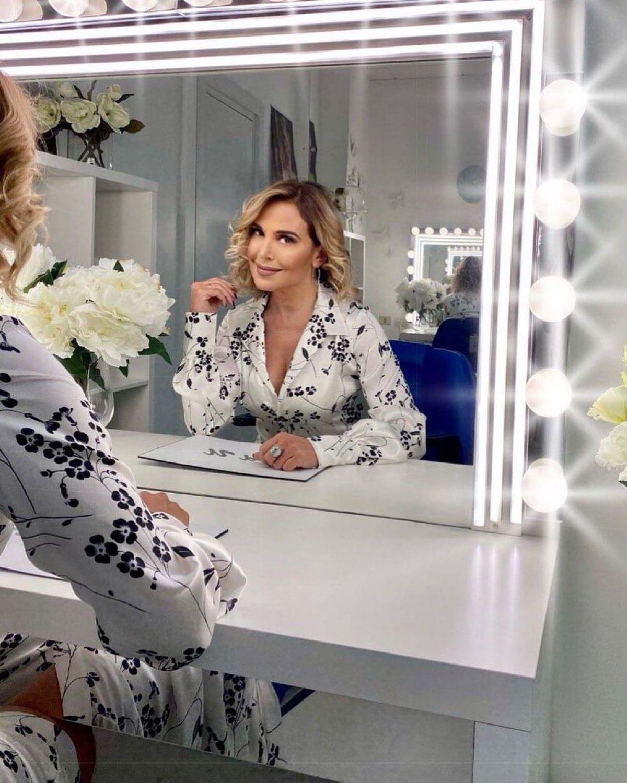 Barbara D'Urso Riconferma Mediaset Domenica Live