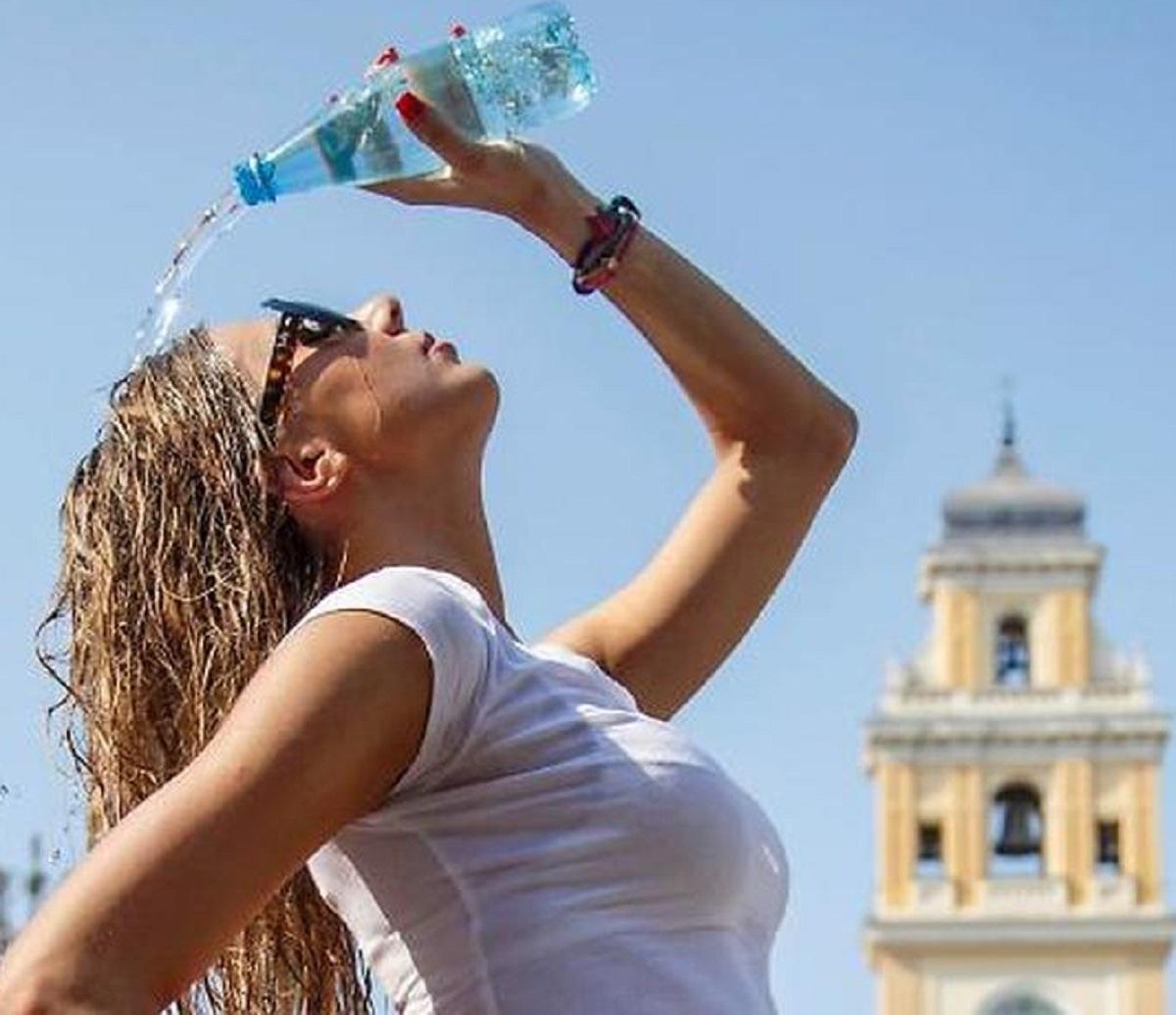Meteo Italia morsa caldo cambiamento fine settimana 30 giugno 2021