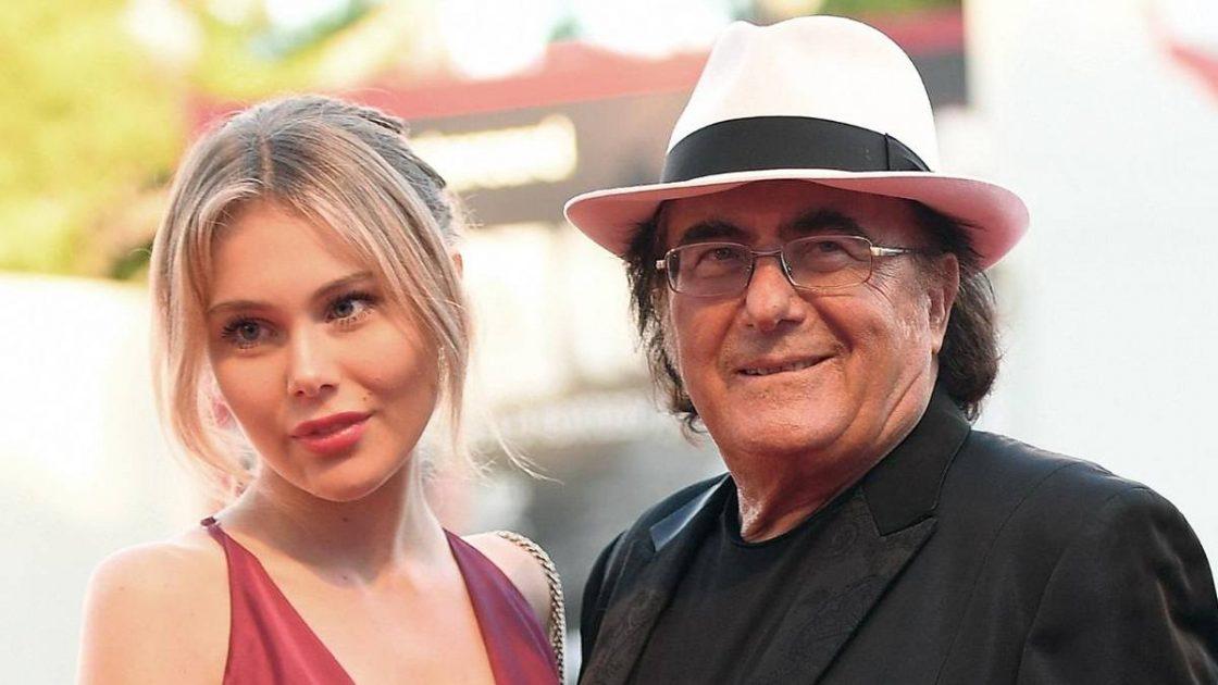Jasmine Carrisi Albano Carrisi Canzone