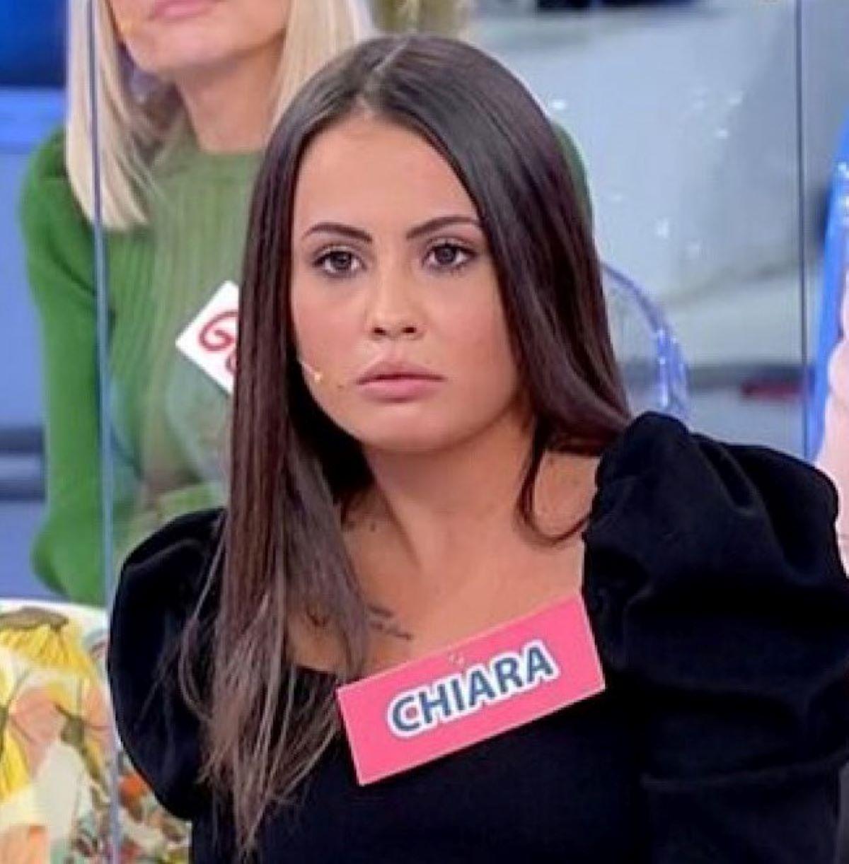 Chiara Rabbi Furia Hater Attacchi