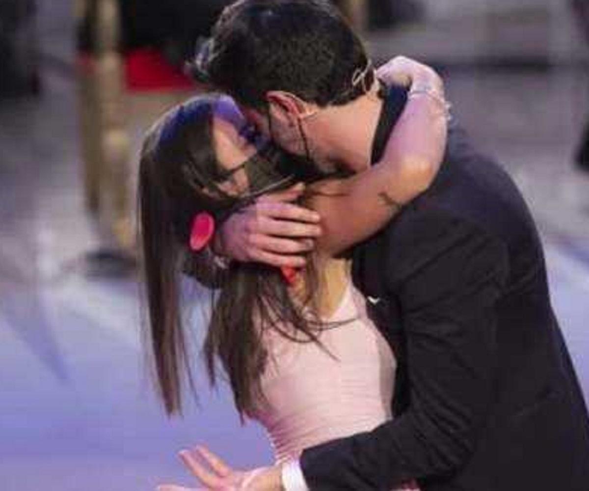 Davide Donadei Chiara Rabbi rivelazione amore progetto