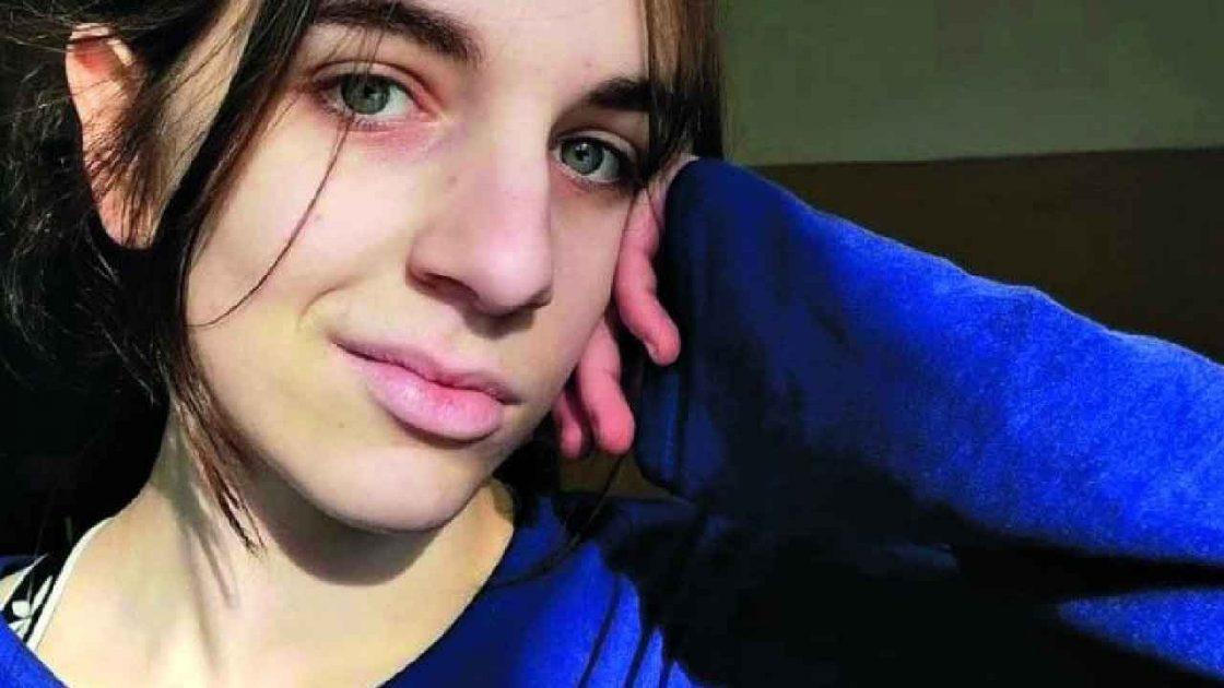Chiara Gualzetti confessato coetaneo