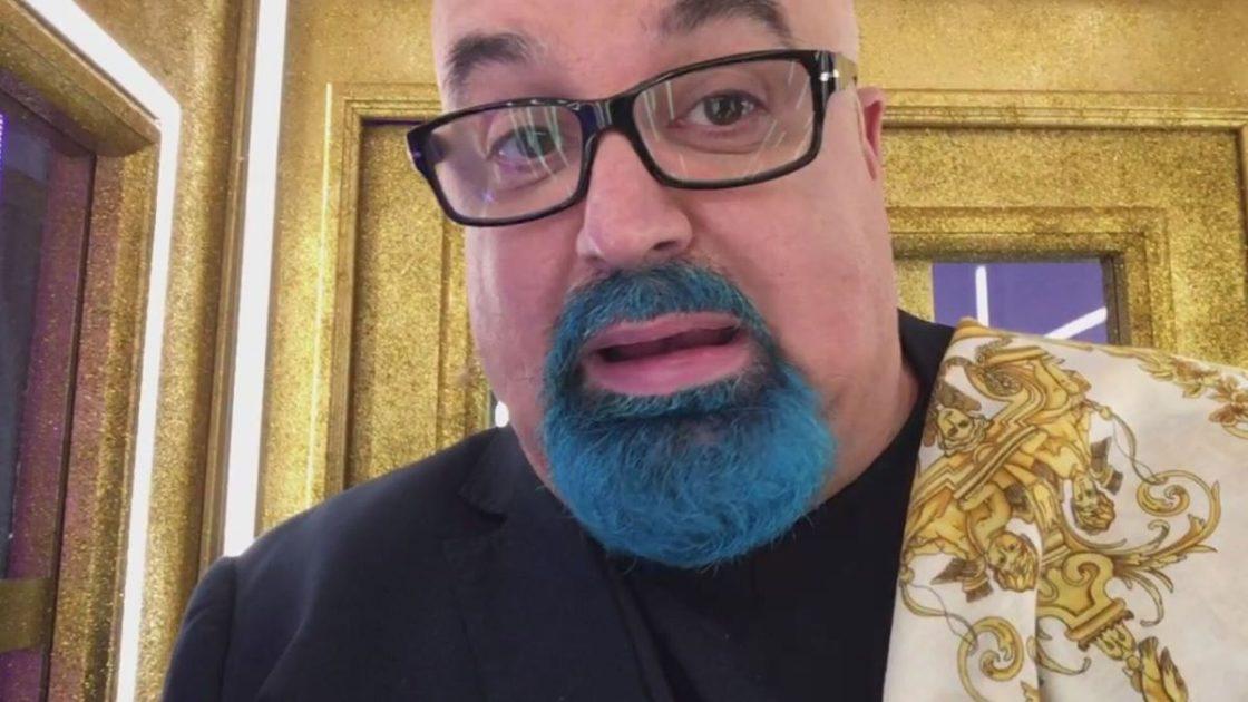Giovanni Ciacci Addio Televisione