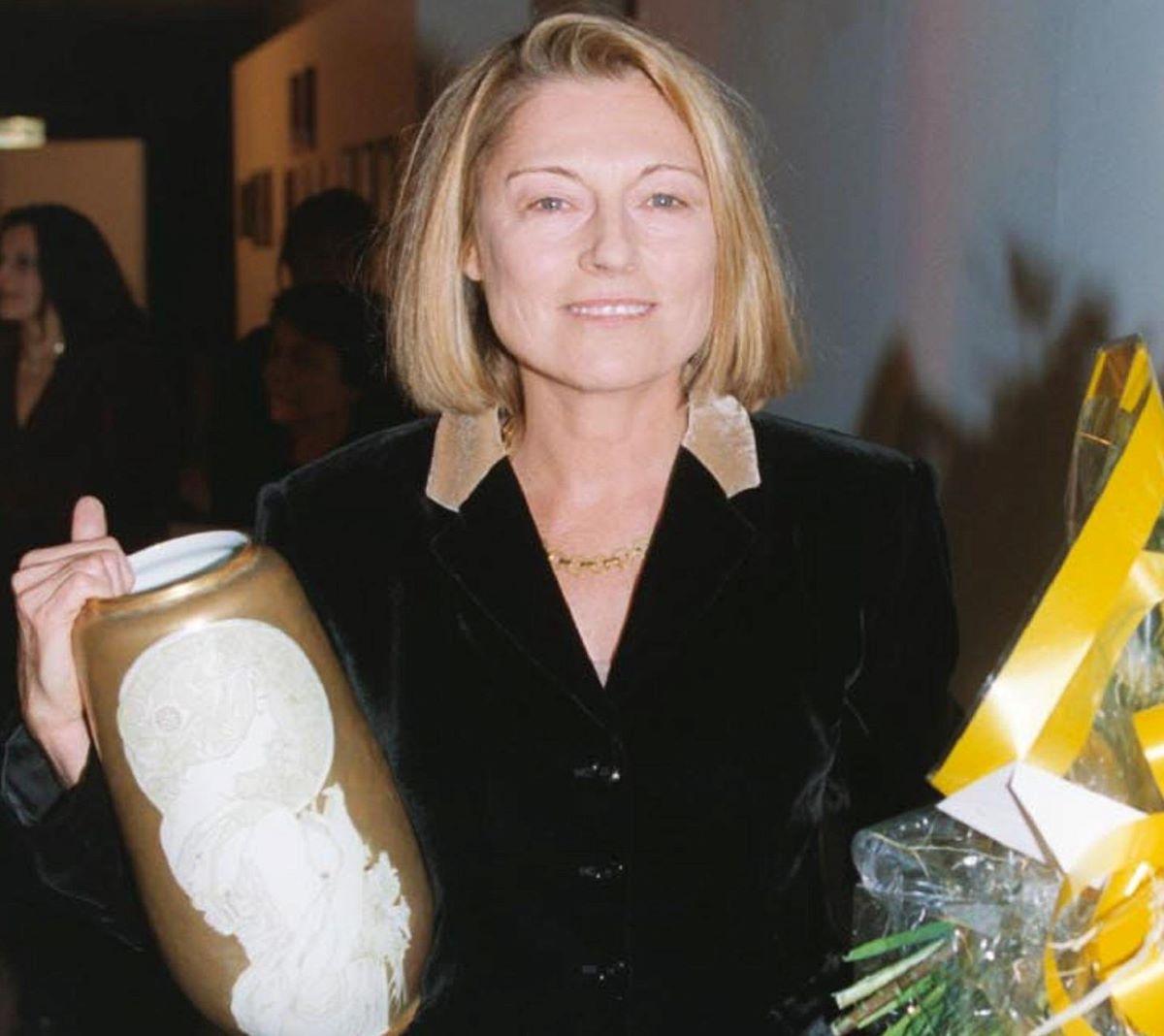 Clare Peploe Morta Sceneggiatrice Lutto Cinema Moglie Bernardo Bertolucci