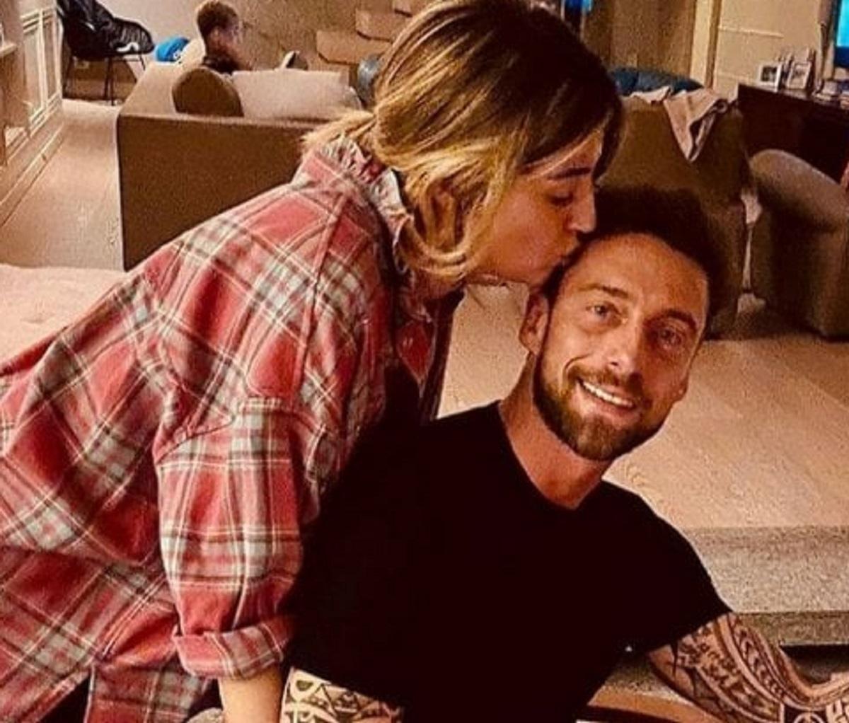 Claudio Marchisio moglie Roberta Sinopoli 13 anni matrimonio