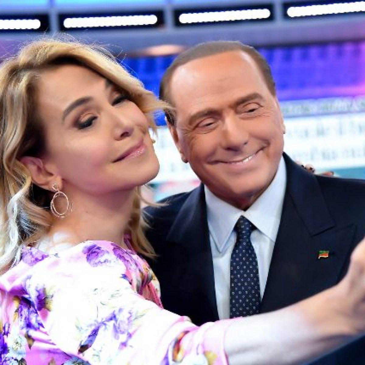 Barbara D'Urso Dedica Instagram Compleanno Raffaella Carrà Video