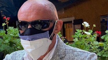 Diego Dalla Palma Imprenditore Vittima Aggressione Massacrato Botte