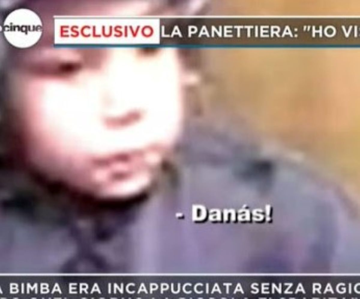 Denise Pipitone Danas Segnalazione Storie Italiane