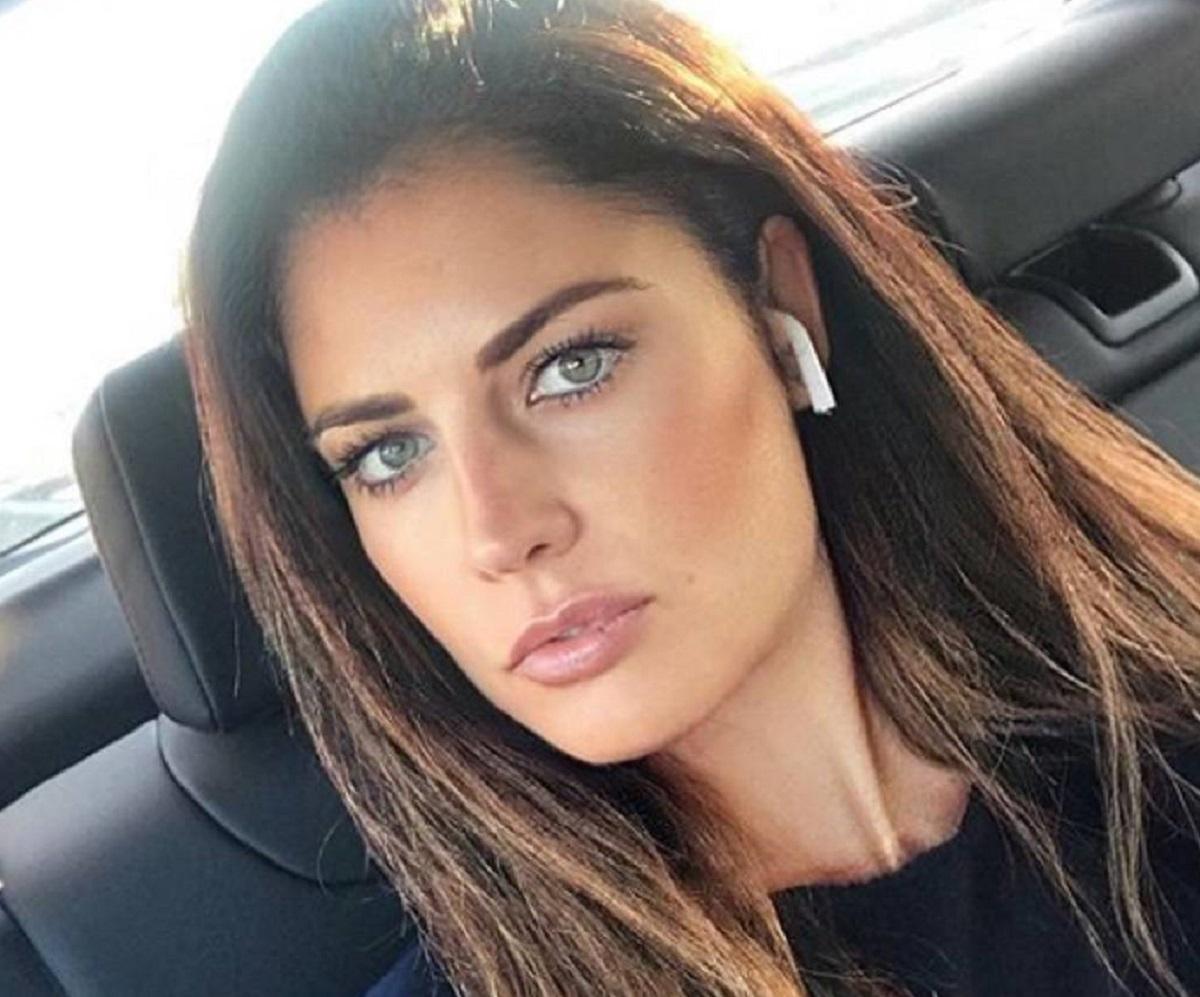 Daniela Ferolla covid racconto assenza Linea Verde