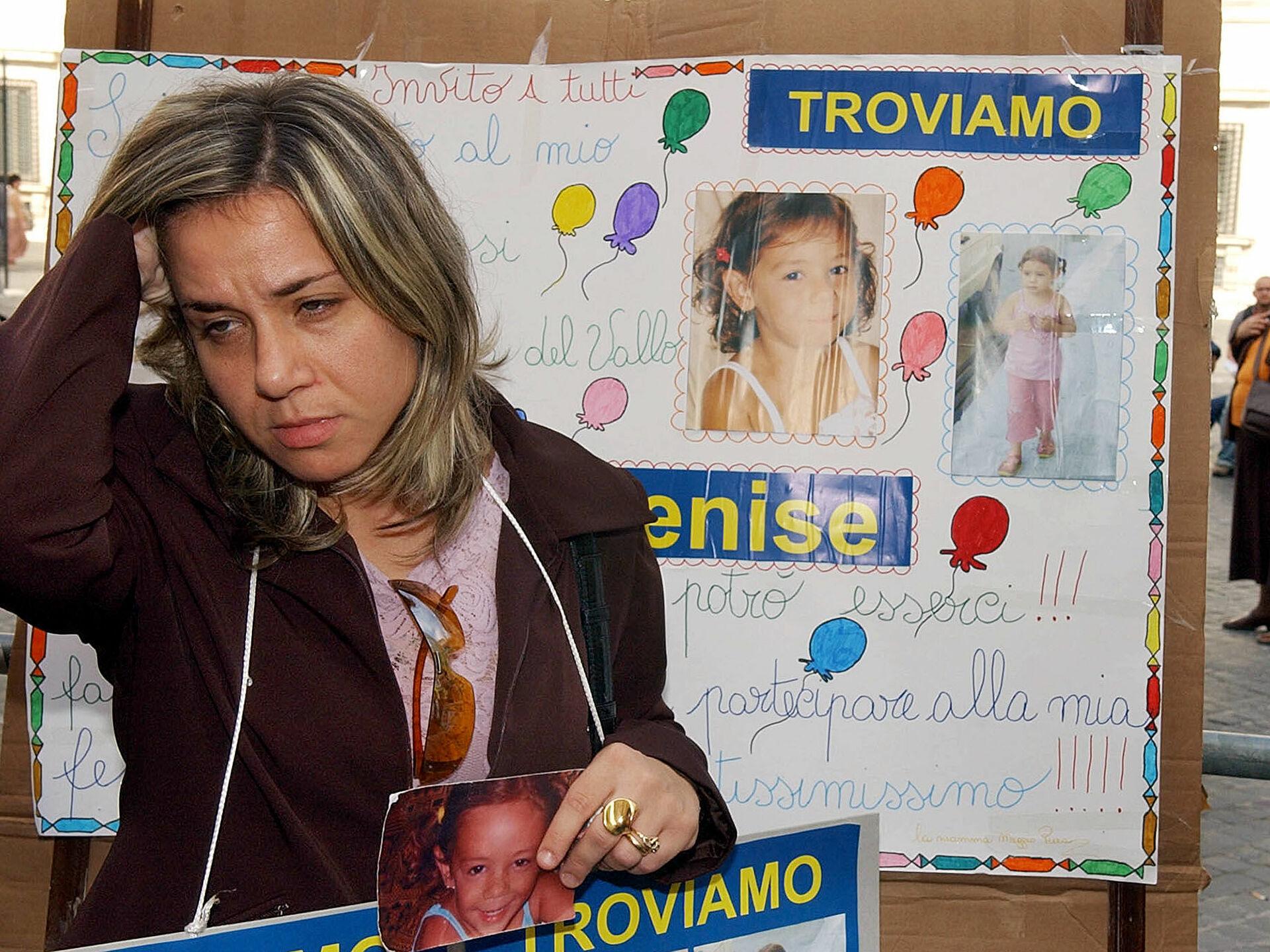 Denise Pipitone Testimone Lettera Claudio Corona