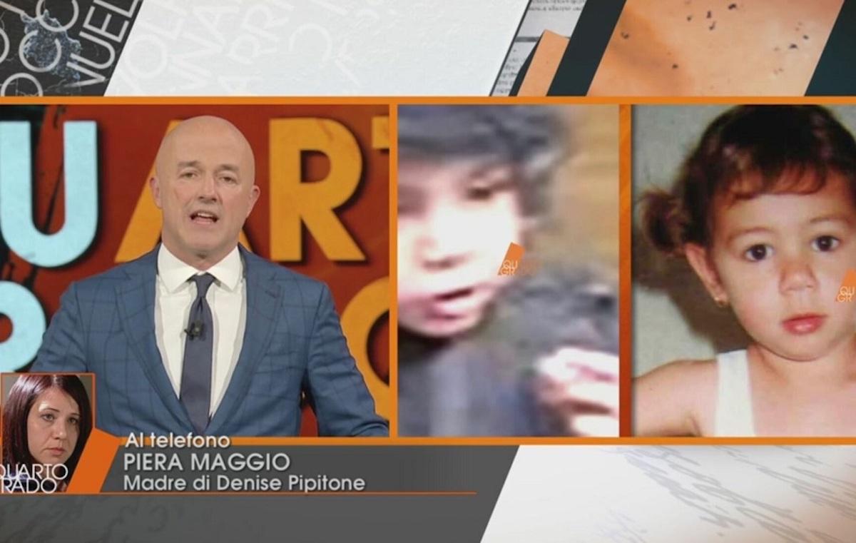 Denise Pipitone video danas