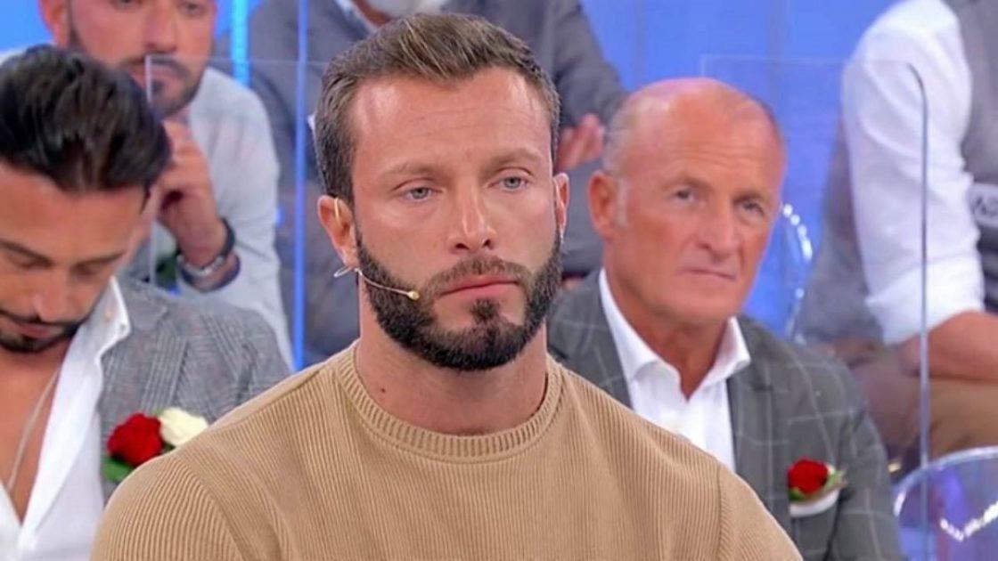 Michele Dentice Motivi Addio UeD