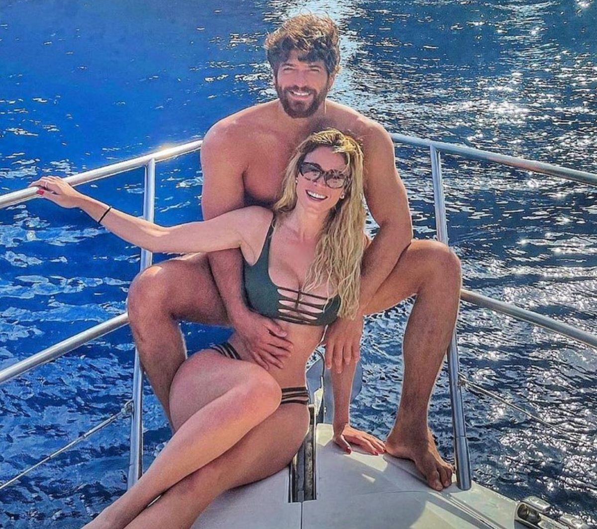 Can Yaman Diletta Leotta Voce Alessandro Rosica Non Dormono Insieme