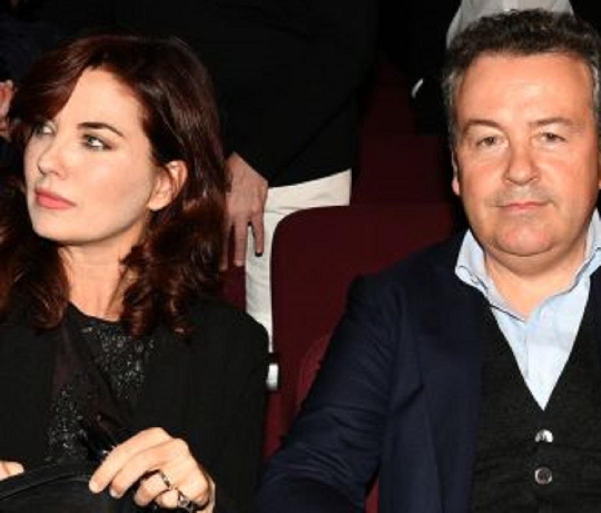 Vanessa Gravina marito Domenico Pimpinella lasciati
