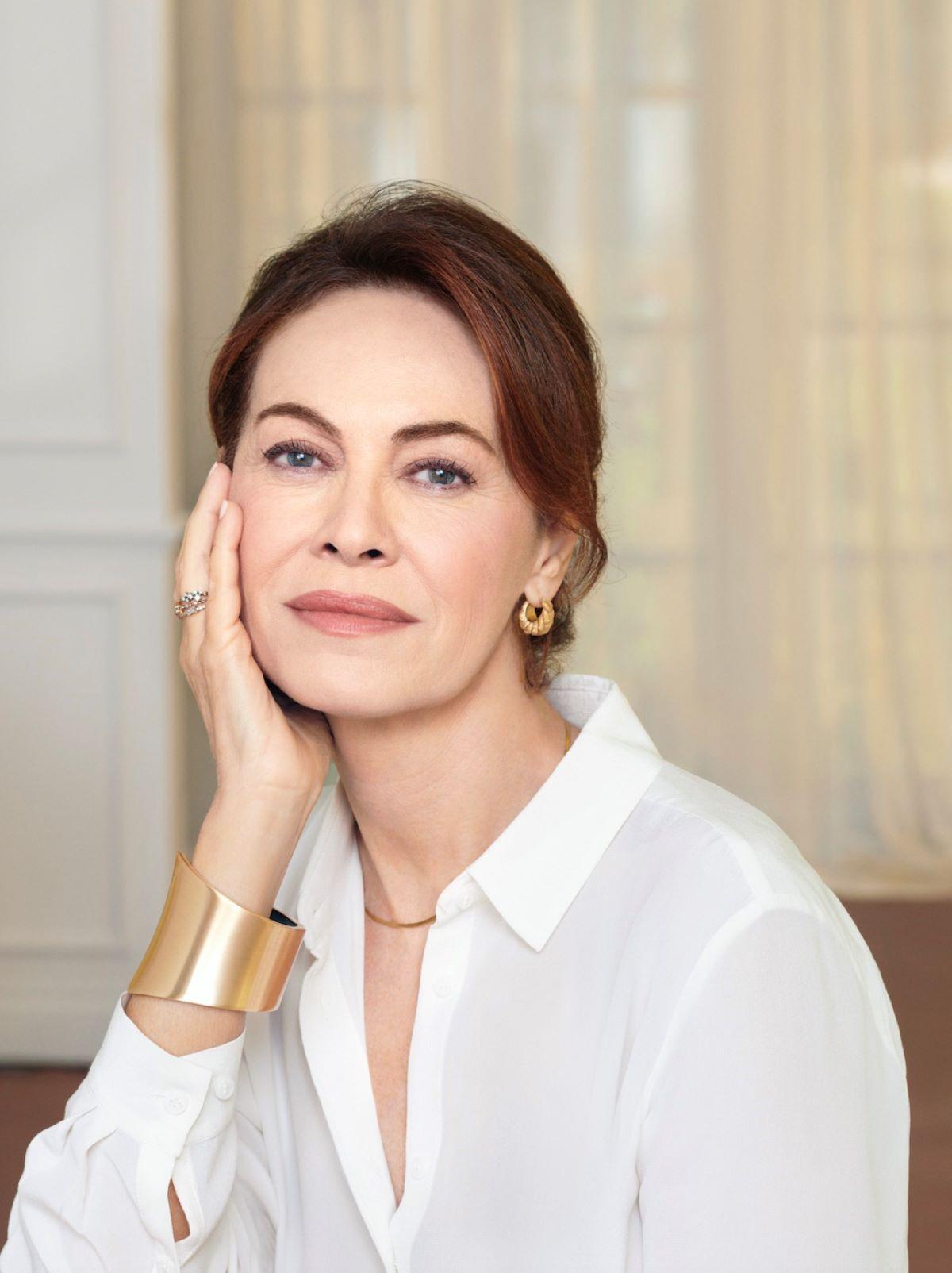 Elena Sofia Ricci Nuovo Progetto Esperienza Teatro