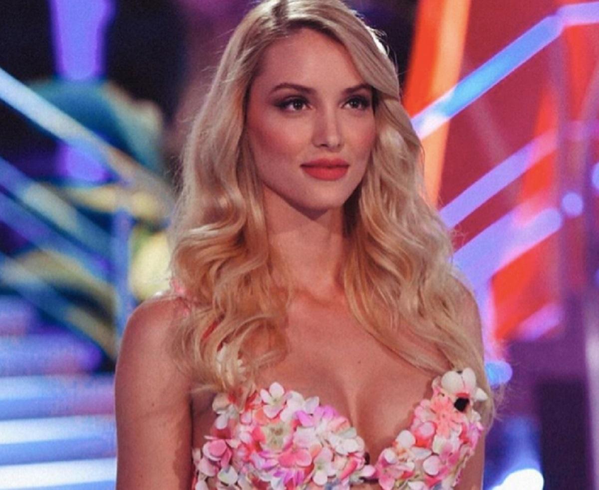 Gianluca Ginoble flirt Ema Kovac pettegolezzo