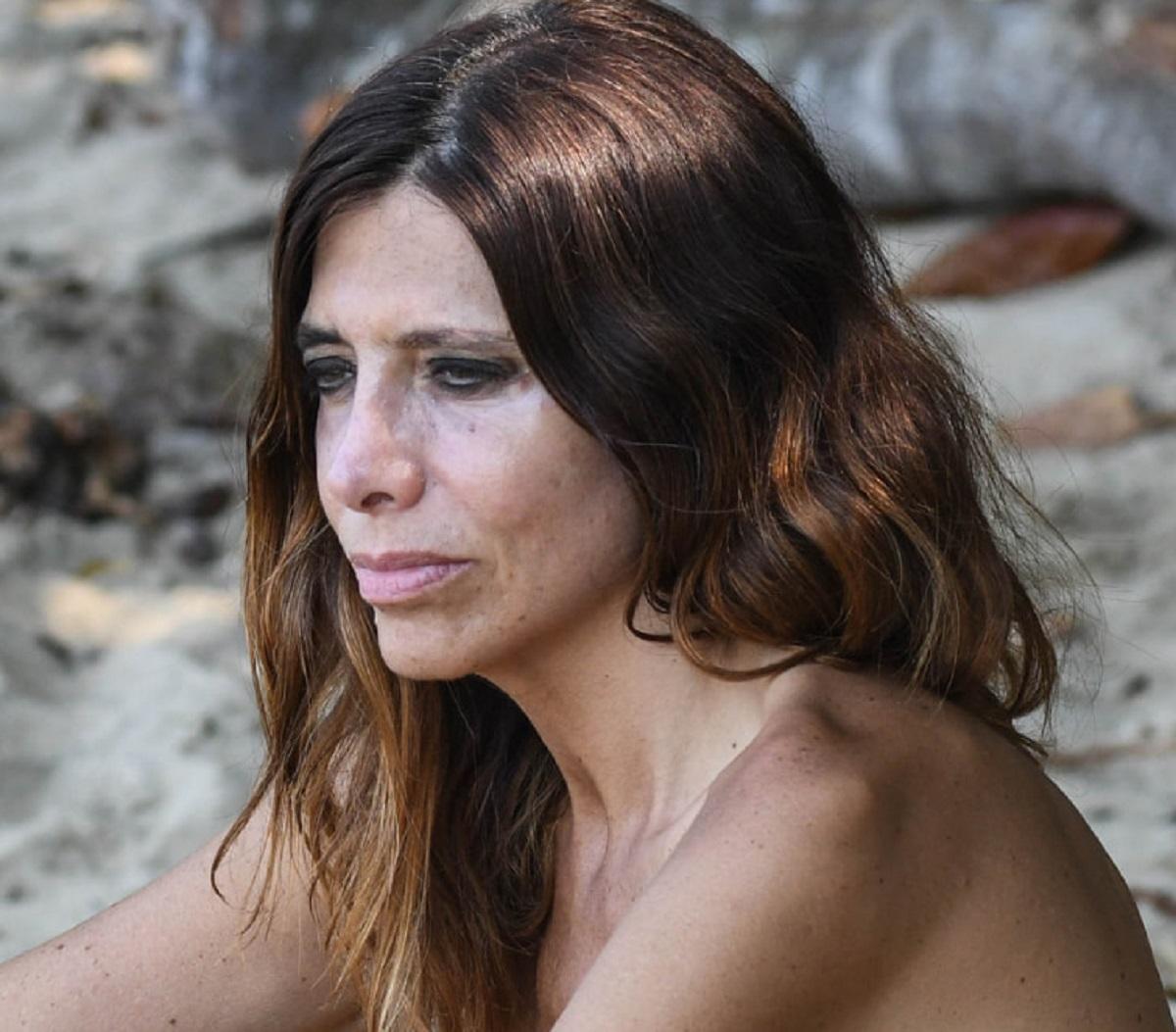 Emanuela Tittocchia confessione rischio morire