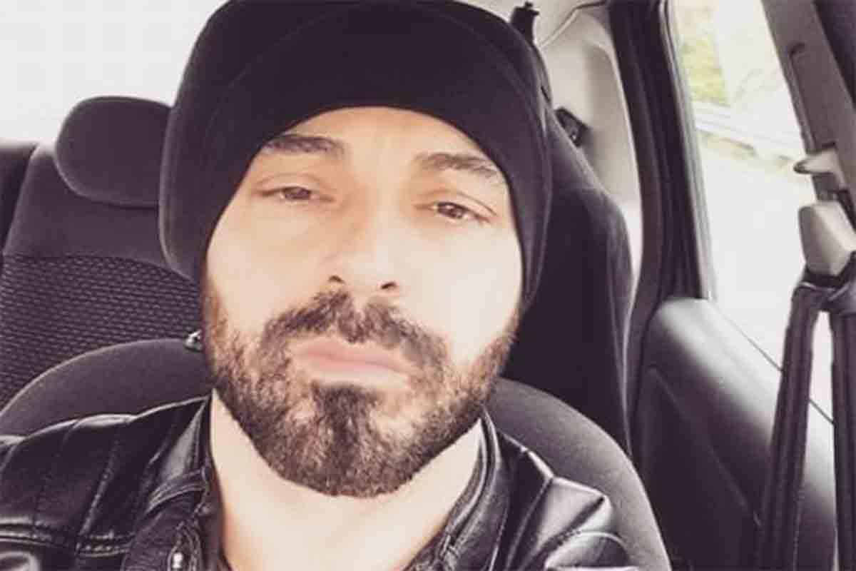 Fabrizio Cilli UeD Drogato Manager Favori Sessuali Ospedale