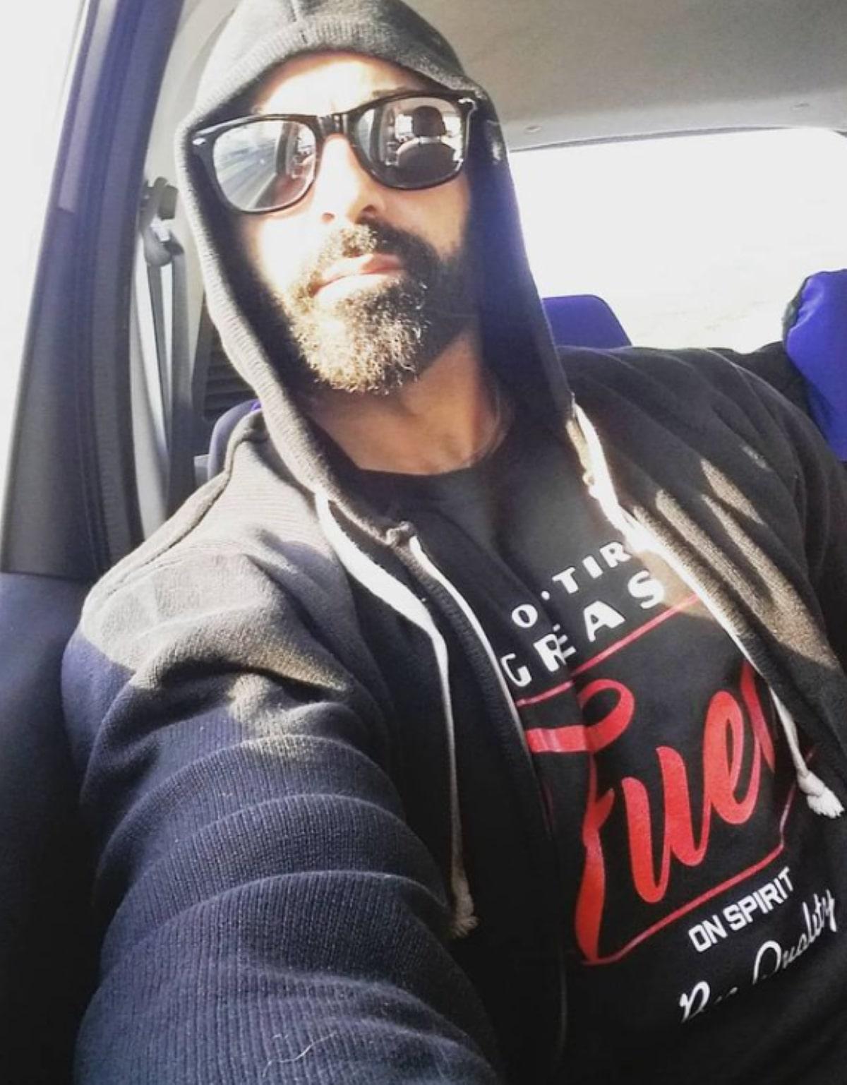 Fabrizio Cilli Ex UeD Drogato Favori Sessuali