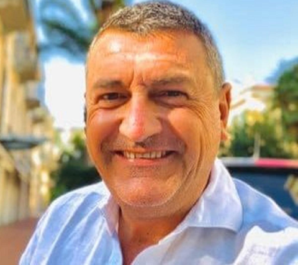 Fabrizio Gatta prete motivi rivelazione
