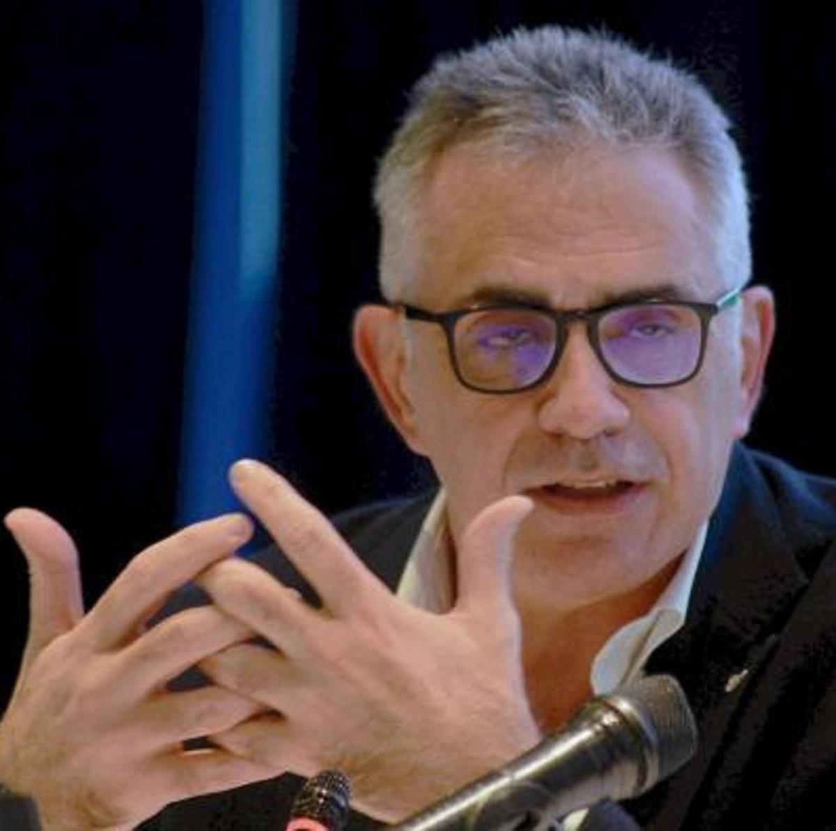 Fabrizio Pregliasco variante Delta Covid estate