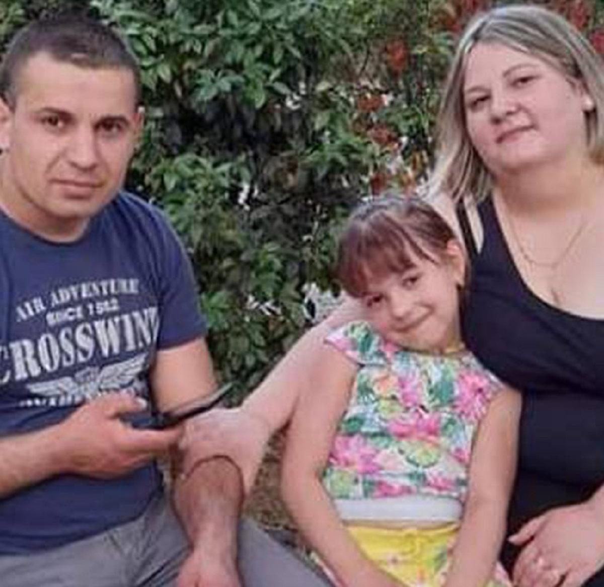 romania famiglia vrabie incidente morti