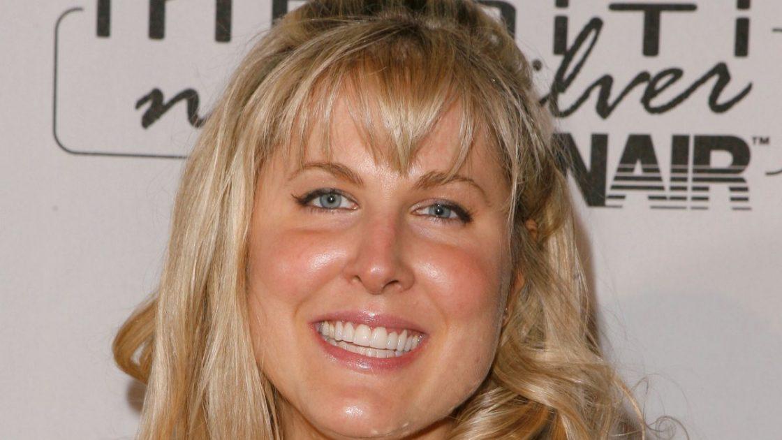 Heidi Ferrwr Morta Suicidio Sceneggiatrice Dawson's Creek