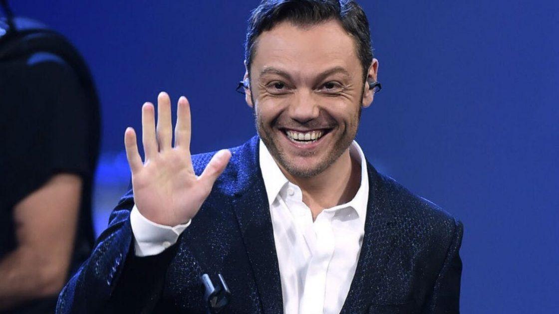 Tiziano Ferro Nomination Miglior Film Italiano Documentario Diversity Media Awards