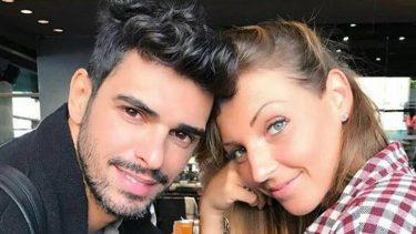 Tara Gabrieletto Cristian Gallella Gesto Social network