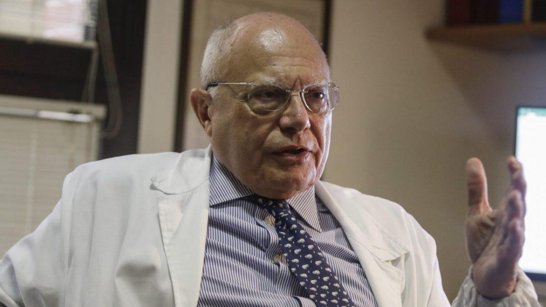 Massimo Galli Vaccini Test