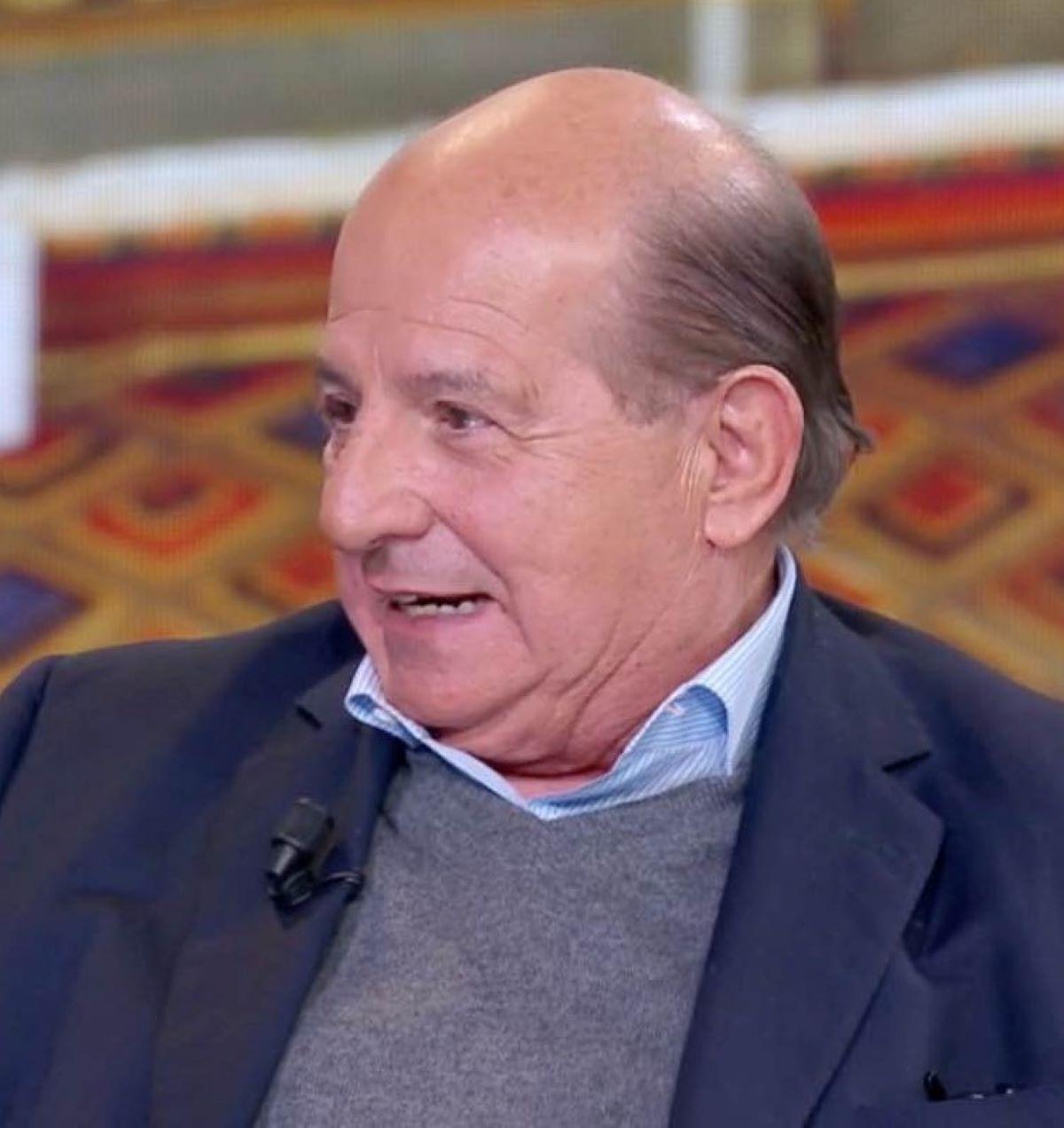 Giancarlo Magalli Perché Ha lasciato I Fatti Vostri