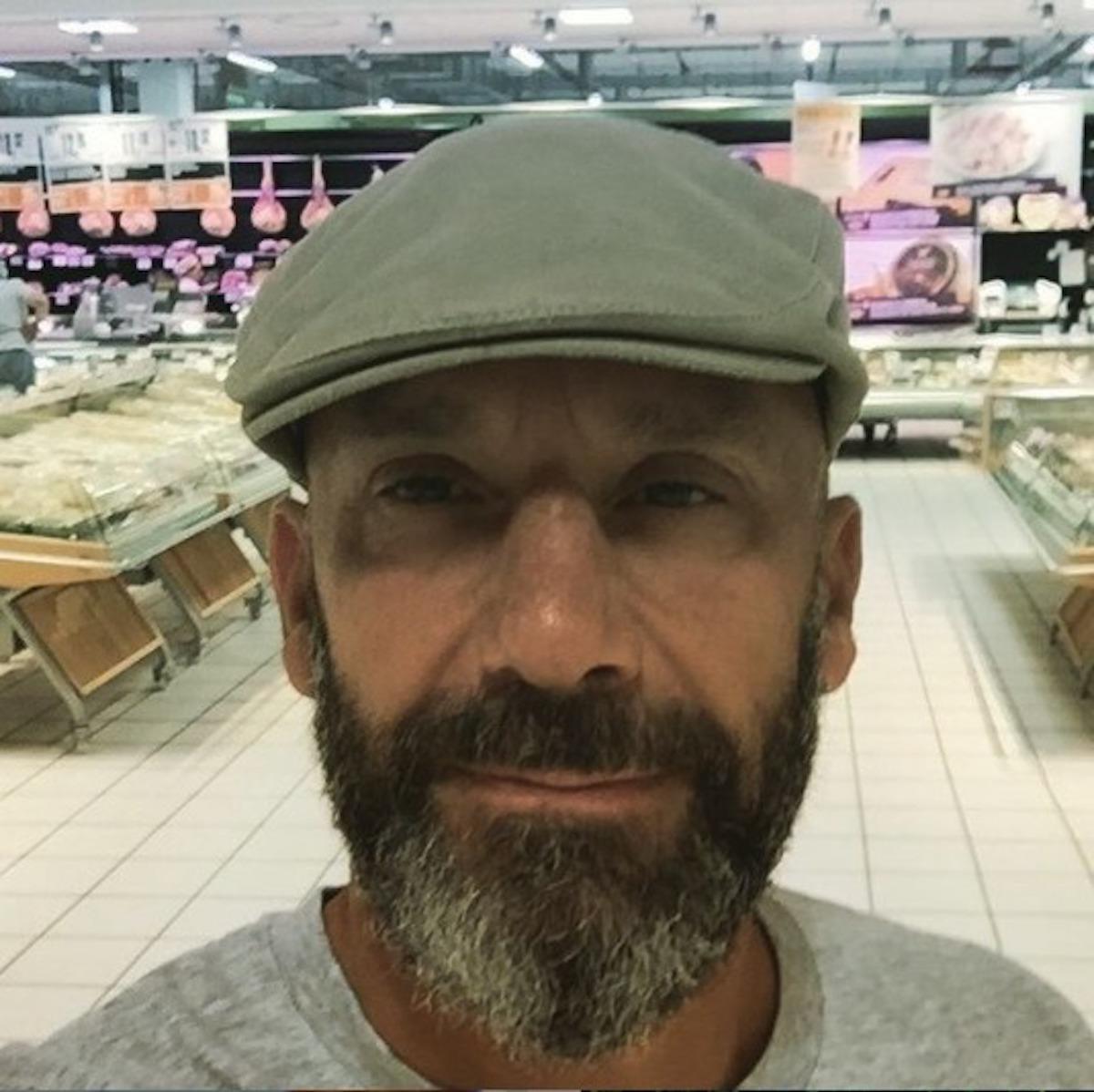 Gianluca Vialli cancro