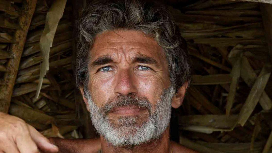 Brando Giorgi Condizioni Isola dei Famosi Occhio Vista