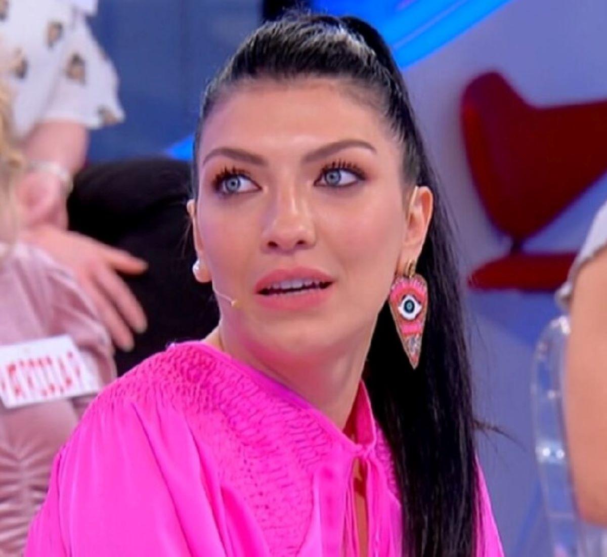 Giovanna Abate UeD Operata Polipetti Complicazioni