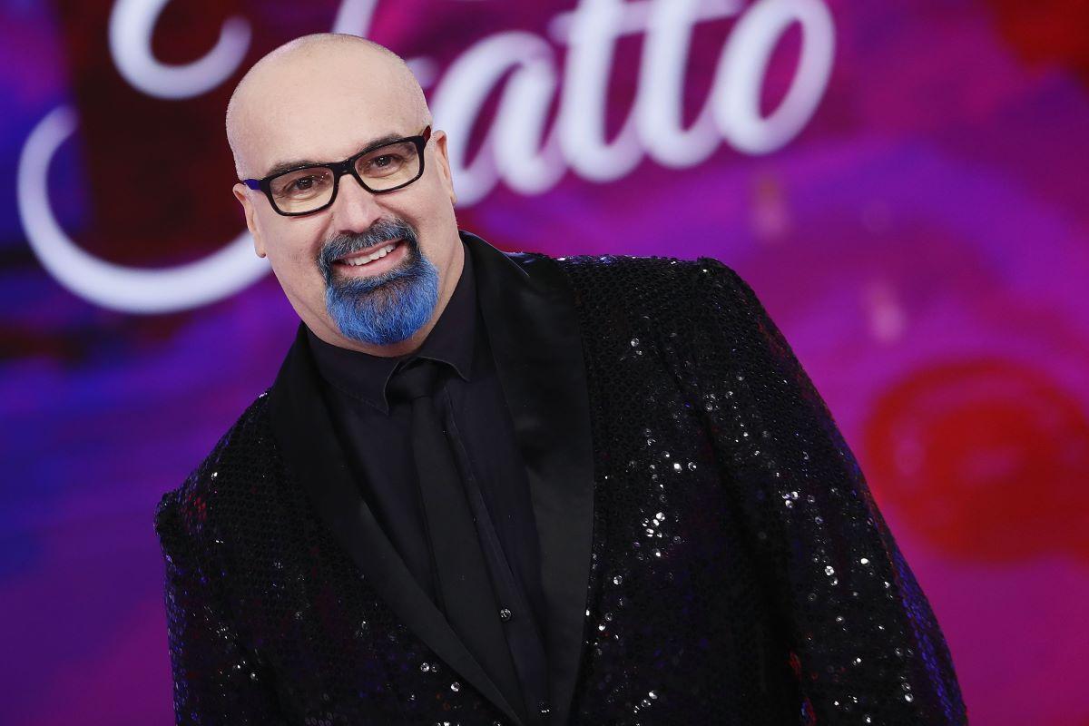 Giovanni Ciacci Insieme Ex Tronista UeD Mariano Catanzaro