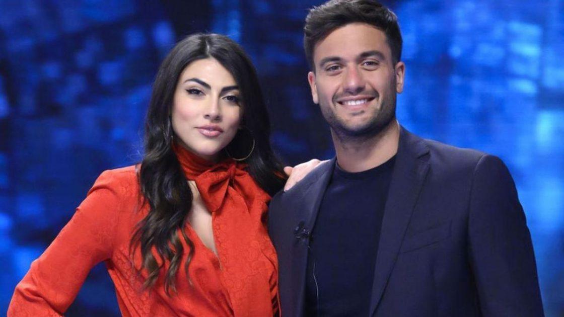 Giulia Salemi Pierpaolo Pretelli Protagonista Videoclip Canzone