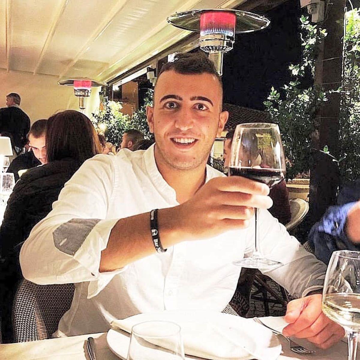 Giuseppe Vinci Morto Dopo Coronavirus Sardegna