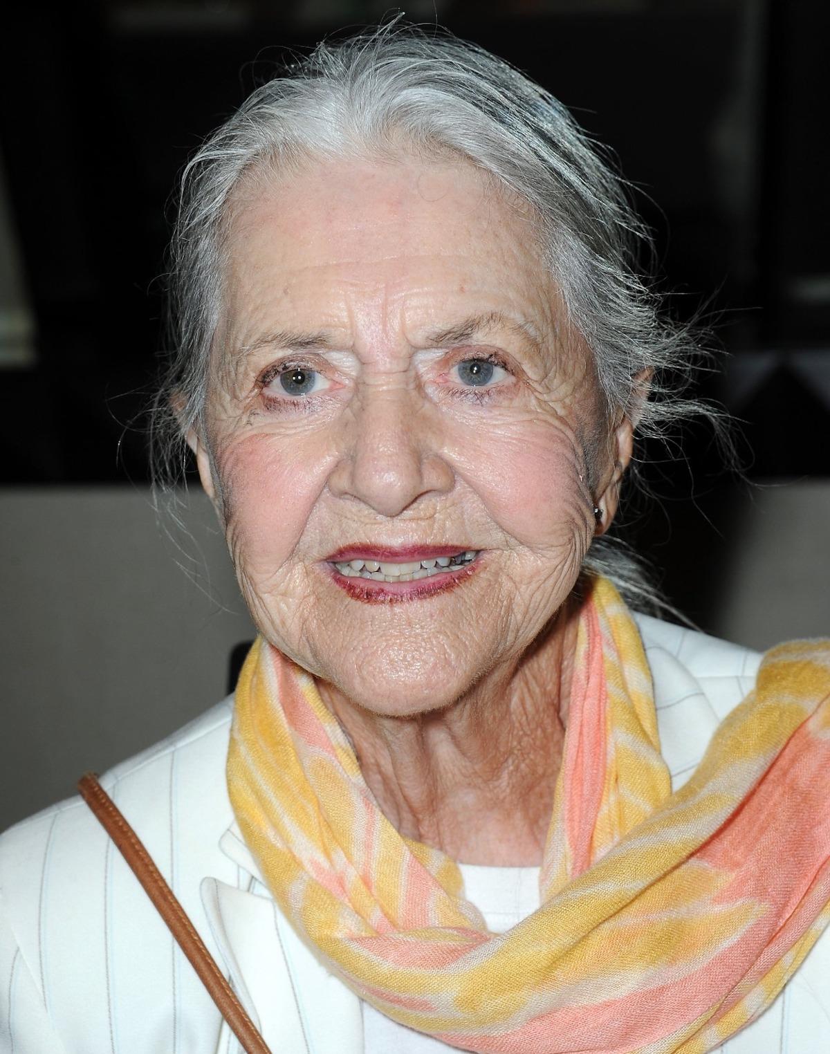 Joanne Linville morta attrice