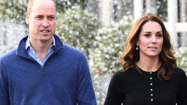 Kate Middleton Assente Inaugurazione Statua Lady Diana Meghan Markle