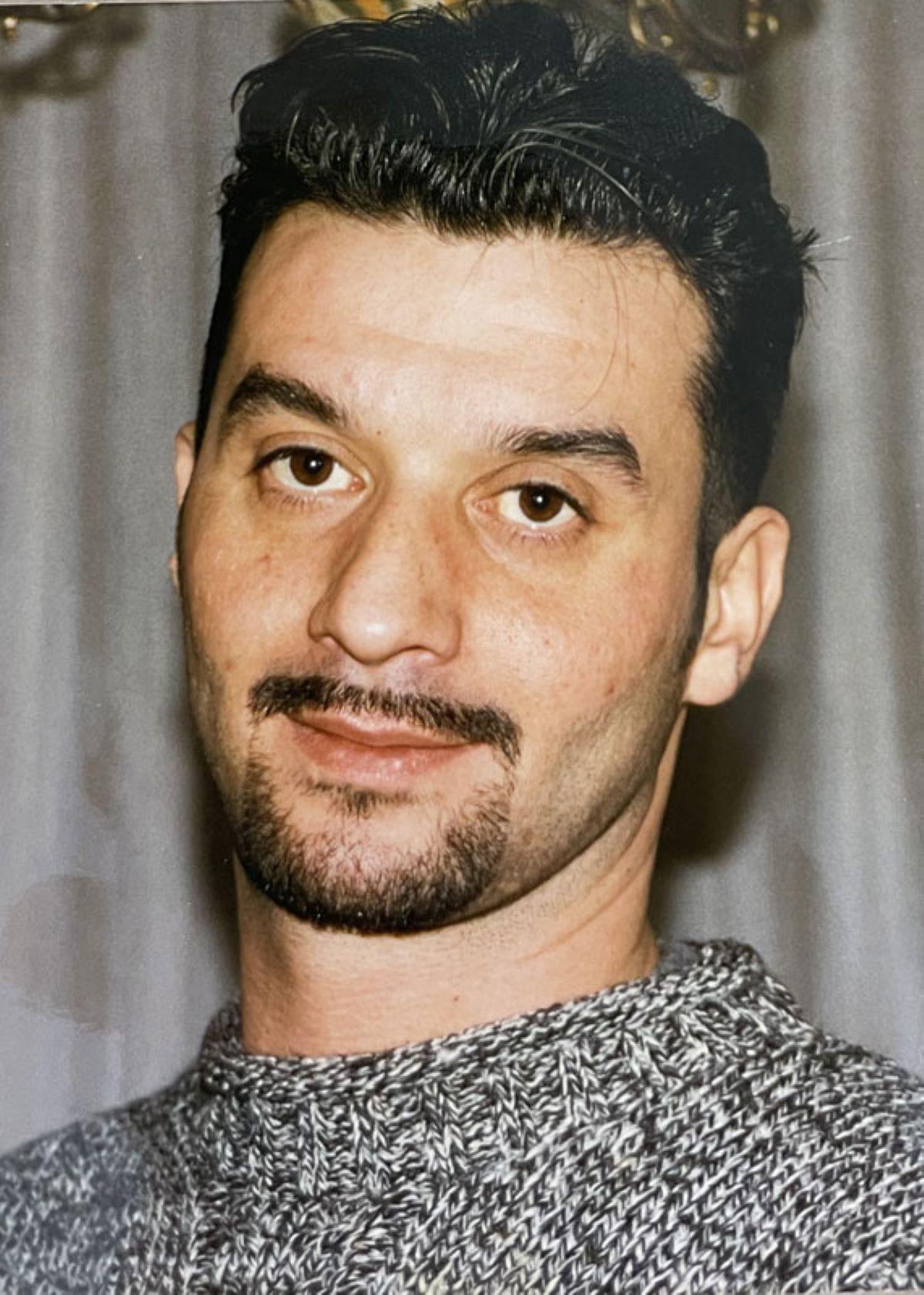 Luigi Novi Morto Treviso Tumore Dolori Stomaco