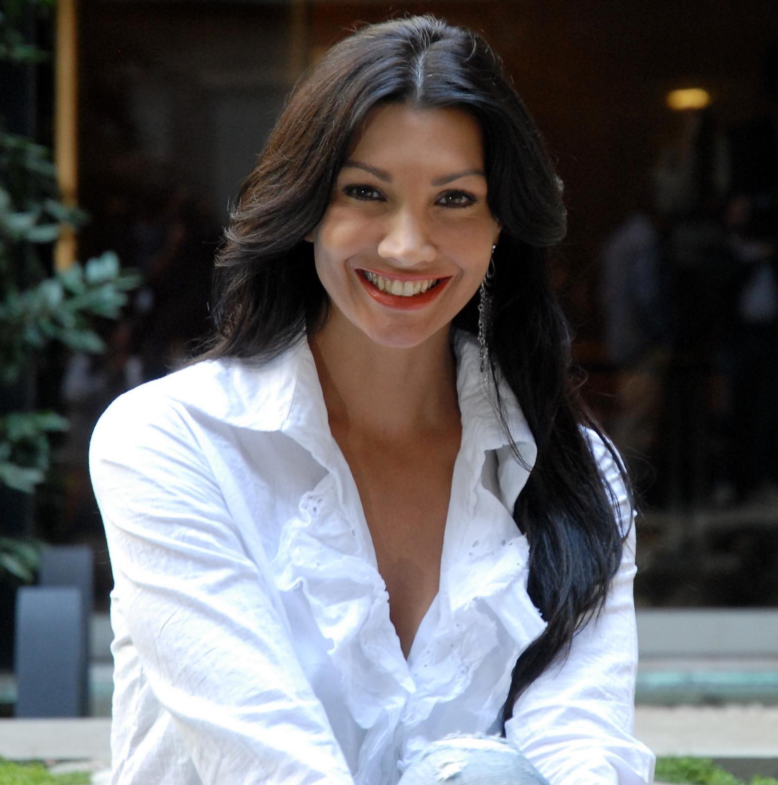 Luisa Corna Matrimonio Carabiniere Stefano Giovino