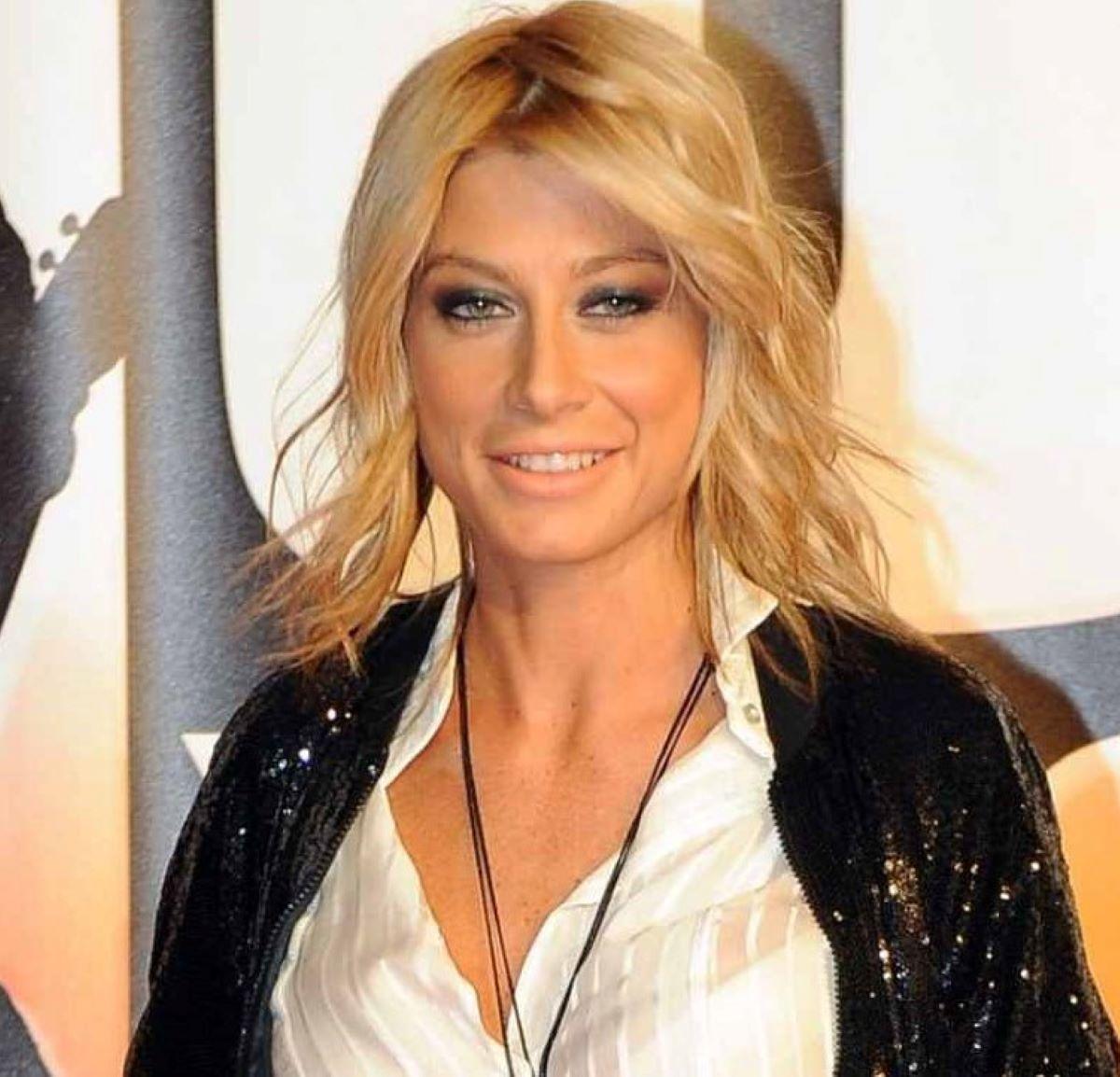 Maddalena Corvaglia Voci Storia Amore Paolo Berlusconi