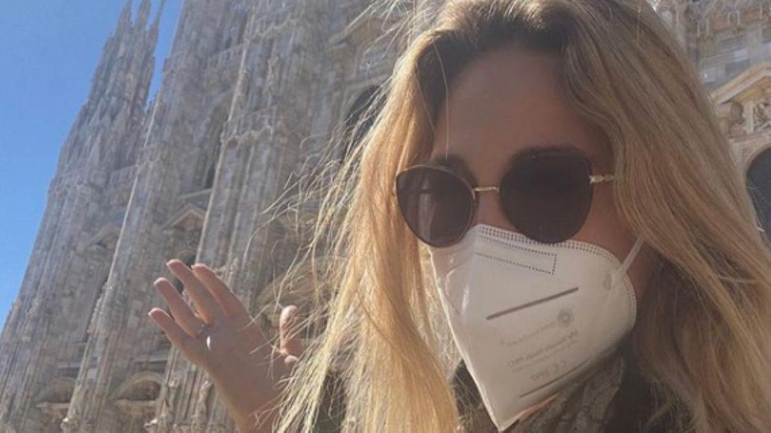 Francesca Manzini Tumore Confessione
