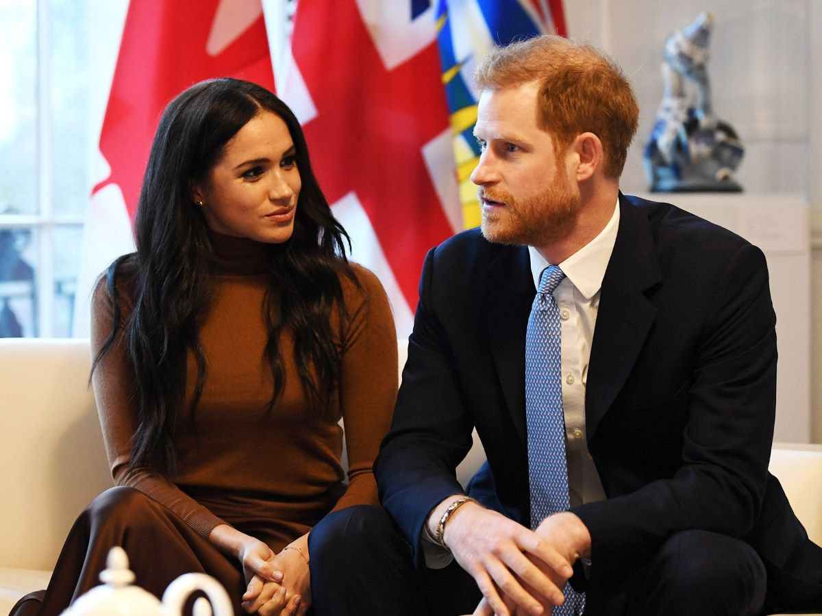 Kate Middleton Non ci sarà Statua Lady Diana Meghan Markle