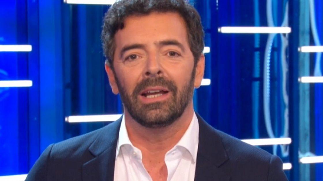 Alberto Matano Messaggio La Vita in diretta Mara Venier